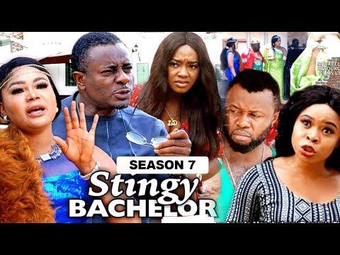 STINGY BACHELOR SEASON 7 - New Movie | 2020 Latest Nigerian Nollywood Movie Full HD