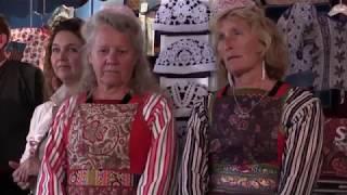 Opening tentoonstelling over de klederdracht