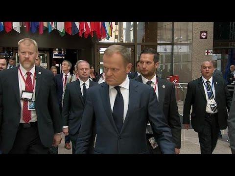 ΕΕ: Το Brexit, ο Μακρόν και ο νέος γαλλογερμανικός άξονας