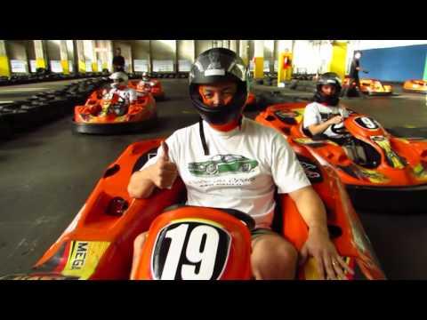 Comemoração dos 20 anos de Fundação do Clube - Kart Jaguaré - 13/08/2016