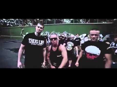 Thug Life (Uliczna Ferajna) - Moje Miasto - My City - Meine Stadt - Мой Город - Wrocław