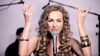 Новый год 2015 с Э. Глазуновой Красивая певица, новые клипы русские 2014 и зарубежные песни новинки
