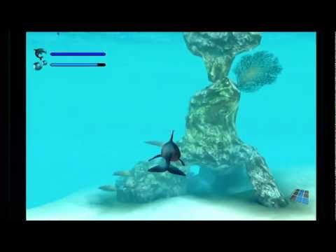 ecco the dolphin defender of the future dreamcast iso
