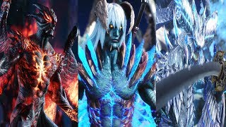 Video Devil May Cry 5 - All Character Transformations (Dante, V, Nero, Vergil) DMC5 2019 MP3, 3GP, MP4, WEBM, AVI, FLV Maret 2019