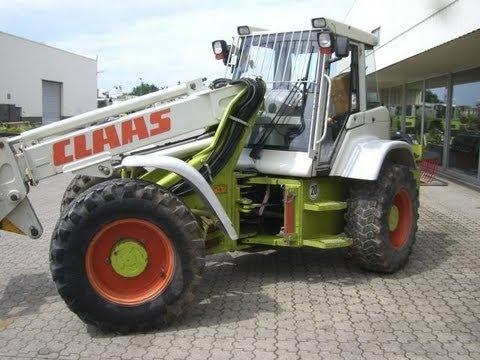 Claas Ranger 940 GX v1.2