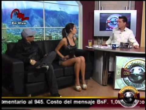 Larissa Riquelme enseña sus tatoos