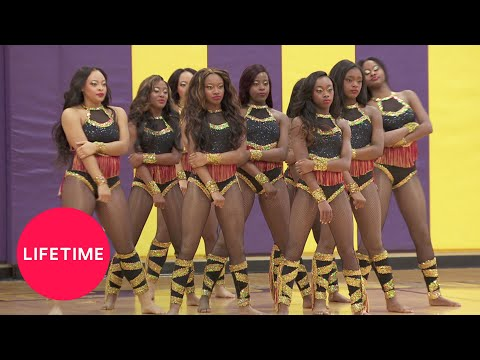 Bring It!: Stand Battle - Dancing Dolls vs. ABM Dancing Divas (Season 5, Episode 5) | Lifetime