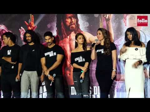 Jab They Met: Shahid Kapoor And Kareena Kapoor Khan Share Stage For Ud...