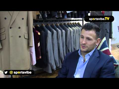 Danny Care Interview - England Internationals And Becoming A Dad