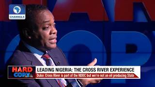 Pt.1 - Nigeria's Independence: 57 Years After With Donald Duke