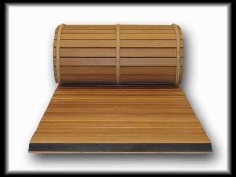 Tarimas para duchas videos videos relacionados con - Tarima madera ducha ...