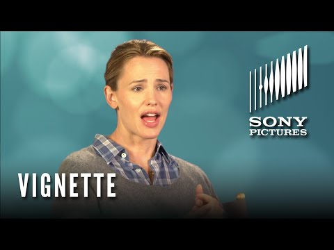 Miracles from Heaven (Featurette 'Beam Family Miracle')