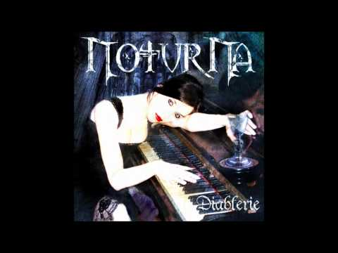 Noturna - Band: Noturna Song: Cursed Album: Diablerie Year: 2005 Genre: Gothic/Progressive Metal Length: 06:25 Lyrics: Spells leading my time, falling into darkness Th...