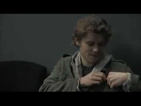Joseph Morgan in Silent Witness - #Clip1
