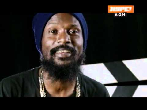 Vybin - Hype Tv Vybin with Rippa Jackson, Kingston Jamaica, an interview about his life and career in music, Hot Head Kulcha Production, Help Some One, the video was...