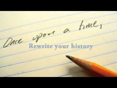Rewrite your history - guided meditation
