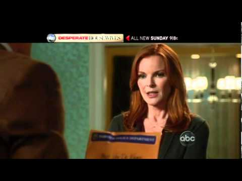 Desperate Housewives 8.03 (Preview)
