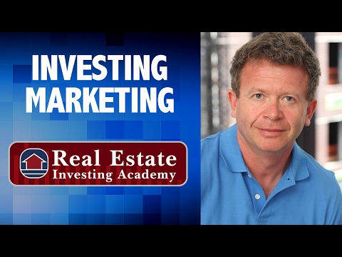 Real Estate Investor On-Line Marketing Tools Used By Real Estate Professionals