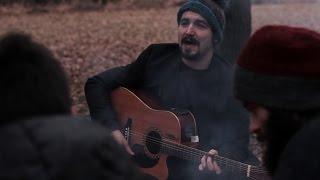 Video Petr Vořešák: Blues jednoho chlapa