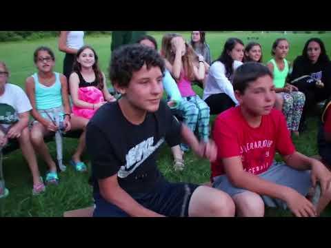 2017 CAMP VIDEO