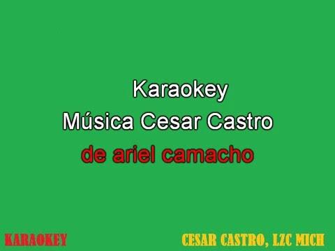 Ariel Camacho Ariel Camacho
