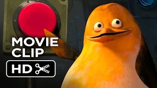 Nonton Penguins Of Madagascar Movie Clip   Giant Laser  2014    Benedict Cumberbatch Movie Hd Film Subtitle Indonesia Streaming Movie Download