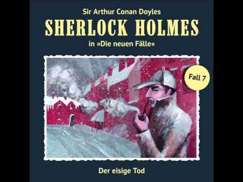 Sherlock Holmes - Die neuen Fälle  (7): Der eisige Tod