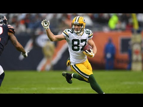 Packers Release Jordy Nelson, Sign Jimmy Graham | Stadium