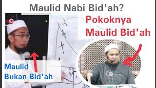 Video (Maulid) Pendapat Ustadz Adi Hidayat Dibantah oleh Ustadz ini MP3, 3GP, MP4, WEBM, AVI, FLV November 2018