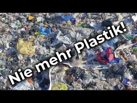 So vermeiden wir Plastik ganz einfach