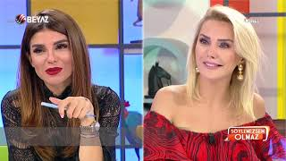 Download Video Adriana Lima'dan övgüler / Hadise'den şok harcama - Magazin Turu MP3 3GP MP4