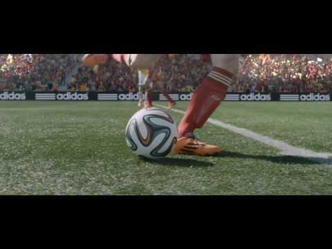 Ajax gebruikte Brazuca bal in plaats van Conext15