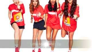 Listen: Little Mix cover 'Word Up' for Sport Relief 2014