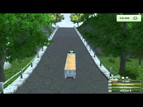 Farming Simulator Saturday  potato to french fri plant = big money