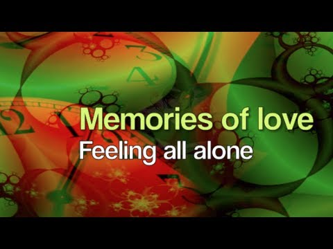 Memories of Love – Ambient singer Marcome
