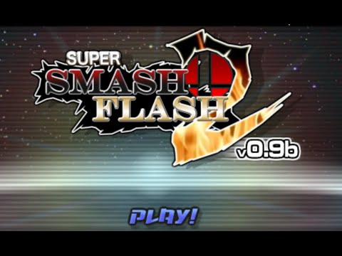 McLeodGaming Direct - Super Smash Flash 2 v0.9b