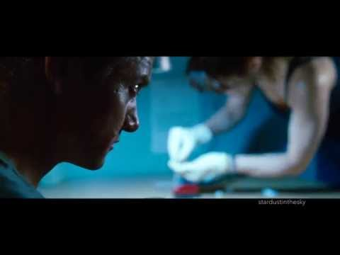 The Bourne Legacy - Aaron x Marta - Together