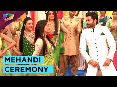 All Goes Wrong In Vaidehi's Mehandi Ceremony | Sus
