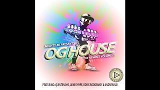 Video Mighty Mi - I Need You (James Hype Remix) MP3, 3GP, MP4, WEBM, AVI, FLV Juli 2018