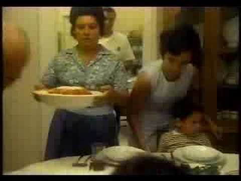 Prince Spaghetti commercial - a classic