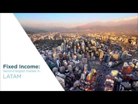Santiago Exchange, we make the Chilean market work