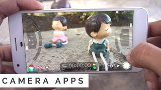 7 Best Camera Apps For Android 2018/2019!