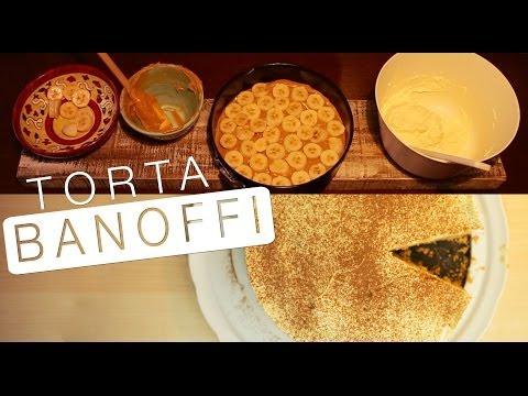 Torta Banoffi Super Rápida - Confissões de uma Doceira Amadora