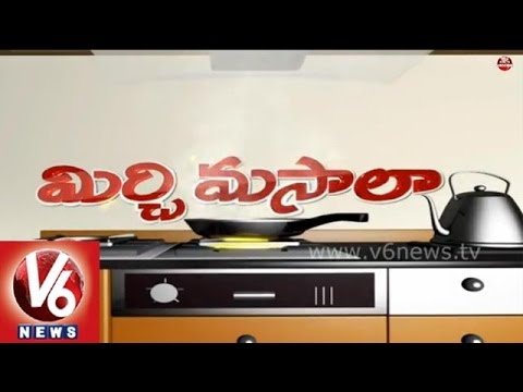 Mirchi Masala by V6 - Green Lands Dhaba & Restaurant, Nagole, Hyderabad