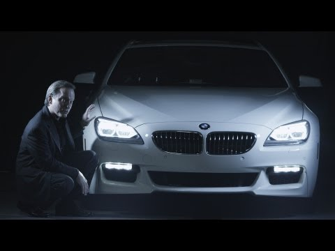 6 Series Grand Coupe - The new 2013 6 series Gran Coupe is here! Steve takes us on a tour of BMW's new 4 door coupe- the 640i. This model is brand new for BMW and comes in two mode...