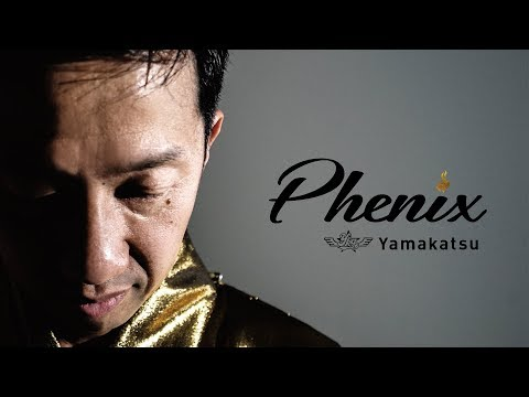 Yamakatsu/Phenix [OFFICIAL VIDEO]