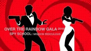 Over The Rainbow Gala Recap 2016