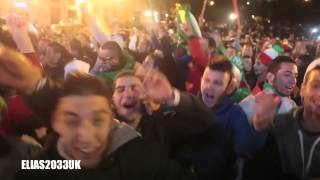 EL FARHA APRES LA QUALIFICATION DE L'ALGERIE AU MONDIAL 2014