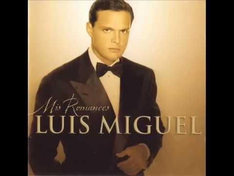 El tiempo que te quede libre - Luis Miguel