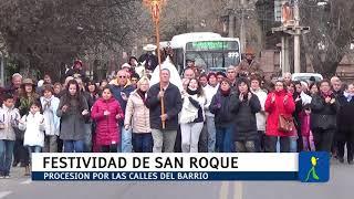 TAMBIEN HABLO DE POLITICA: ESTEBAN DOMINA DIO UNA ESPECTACULAR CHARLA EN LOS COCOS